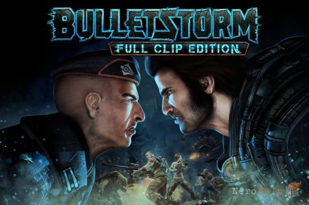 Обзор Bulletstorm: Full Clip Edition