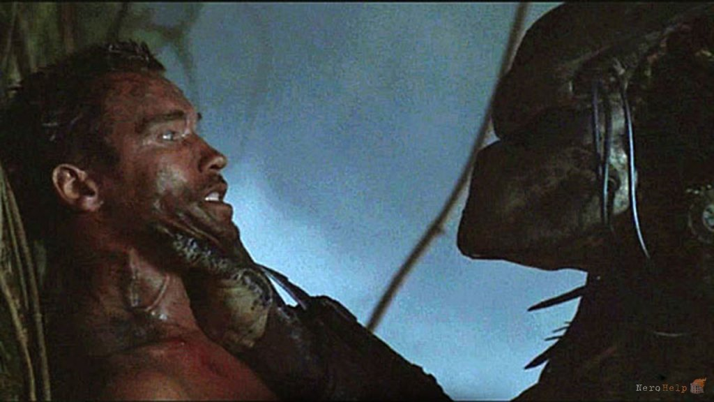 a review of the predator movie with arnold schwarzenegger The movie also manages to make him tower over arnold schwarzenegger with his immense size and power, it becomes a david and goliath story with arnold facing.