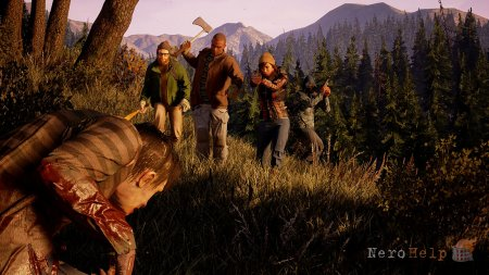 E3 2017: State of Decay 2 - представлен трейлер и раскрыта дата релиза