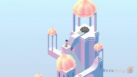 Обзор Monument Valley 2