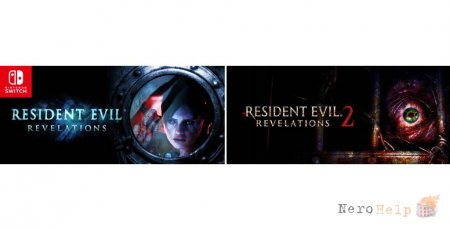 Resident Evil Revelations Collection - стала известна дата выхода сборника  ...