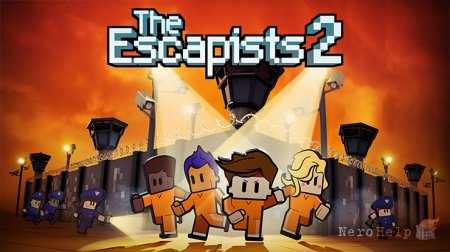 Обзор The Escapists 2
