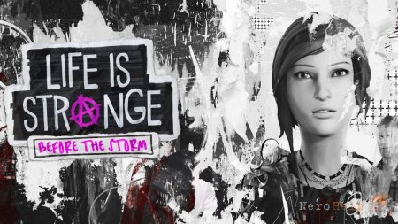 Обзор Life is Strange: Before the Storm