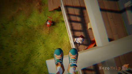 Обзор Hello Neighbor