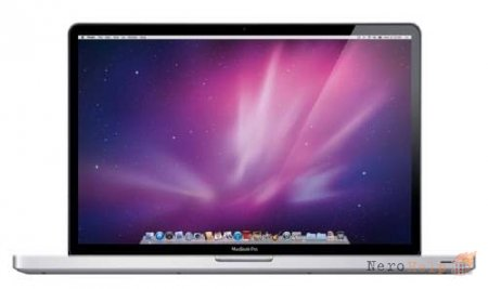 Обзор Apple MacBook Pro 17 (MC725)