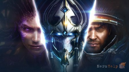 Обзор StarCraft 2: Wings of Liberty