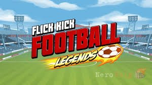 Мини-обзор Flick Kick Football