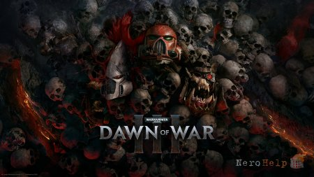 Обзор Dawn of War III
