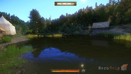 Обзор Kingdom Come: Deliverance