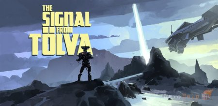Обзор The Signal From Tölva