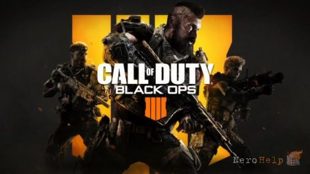 Call of Duty: Black Ops 4 - стали известны системные требования бета-версии игры