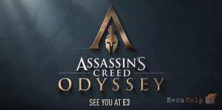 Assassin's Creed Odyssey - в PSN появилась страничка игры, раскрывающая некоторые подробности