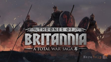 Обзор Total War Saga: Thrones of Britannia