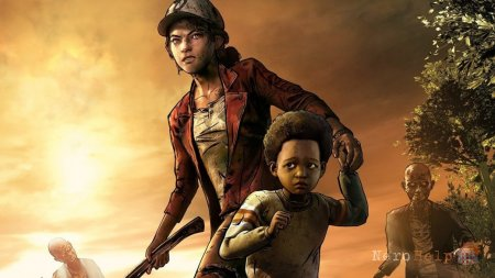 The Walking Dead: The Final Season - опубликованы даты  ...