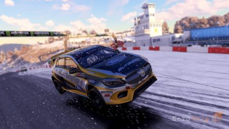 Обзор Project CARS 2