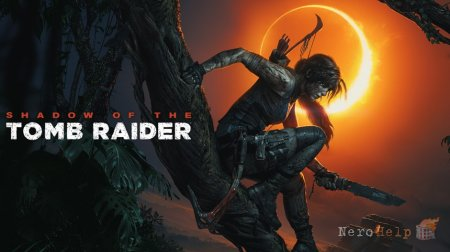 Обзор Shadow of the Tomb Raider