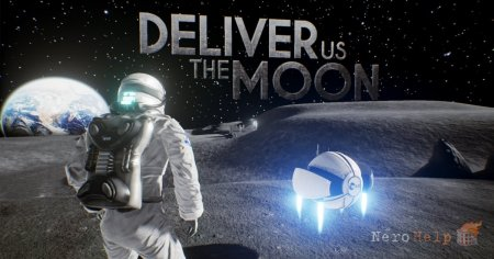 Обзор Deliver Us The Moon: Fortuna