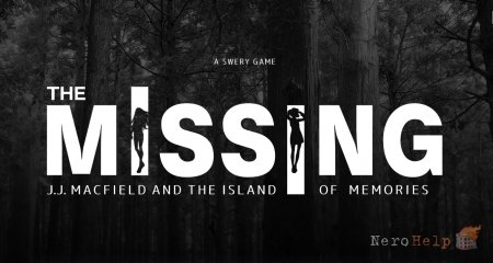 Обзор The Missing: J.J. Macfield and the Island of Memories