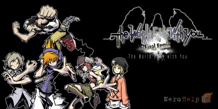 Обзор The World Ends With You -Final Remix-