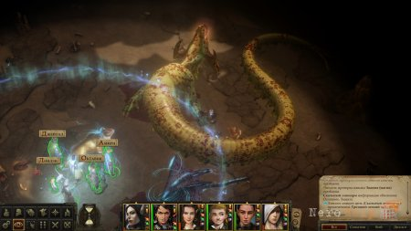 Обзор Pathfinder: Kingmaker