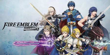 Обзор Fire Emblem Warriors