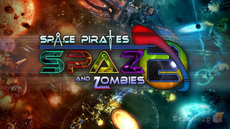 Обзор Space Pirates and Zombies 2