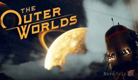 Превью The Outer Worlds
