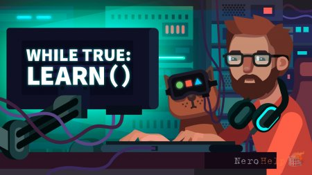 Обзор while True: learn()