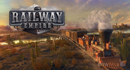 Railway Empire | Обзор №2