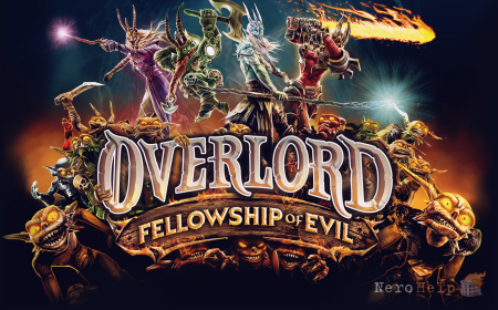 Обзор Overlord: Fellowship of Evil