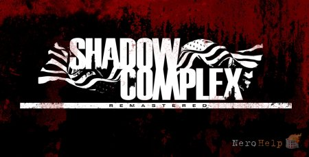 Обзор Shadow Complex Remastered