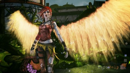 Borderlands 2: Commander Lilith & The Fight For Sanctua ...