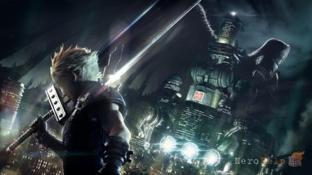 Final Fantasy VII Remake не выйдет на Xbox One