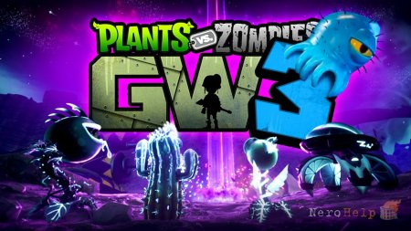 Plants vs. Zombies: Garden Warfare 3 - в сеть утекло 25 ...