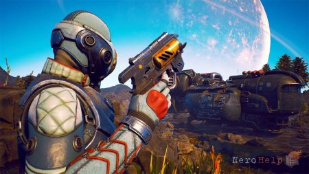 The Outer Worlds - 19 минут геймплея с Tokyo Game Show 2019