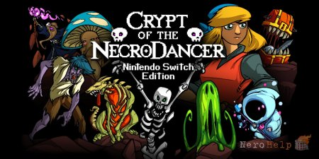 Обзор Crypt of the NecroDancer