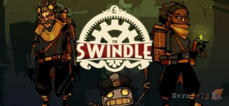 Обзор The Swindle