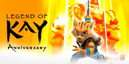 Обзор Legend of Kay Anniversary