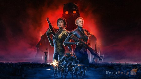 Обзор Wolfenstein: Youngblood