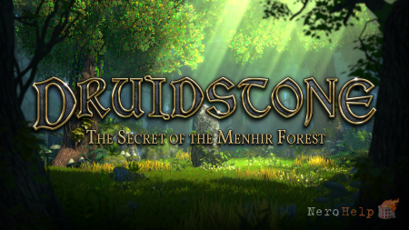 Обзор Druidstone: The Secret of the Menhir Forest