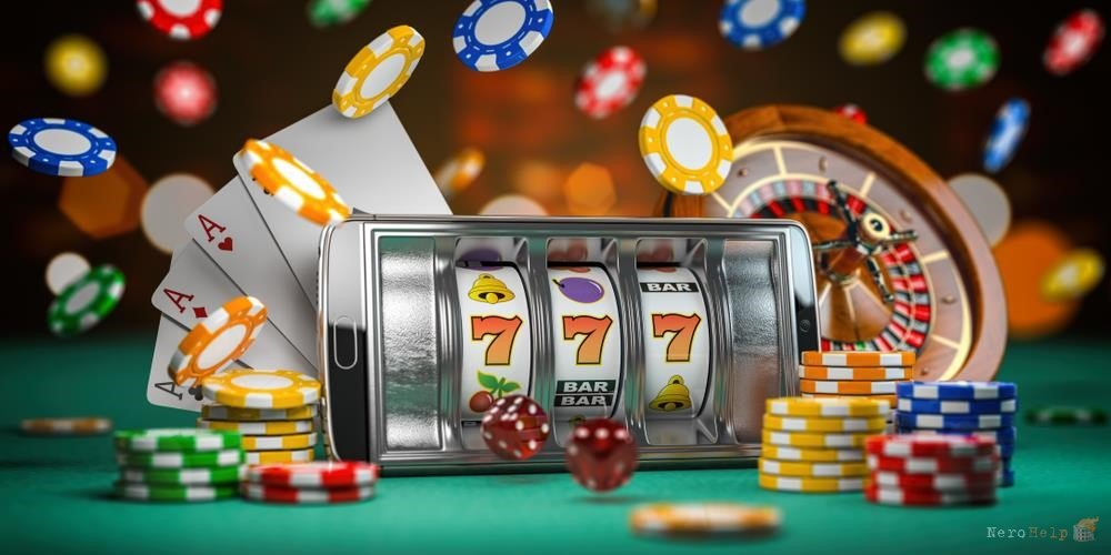 Online casino где играть with no deposit bonus
