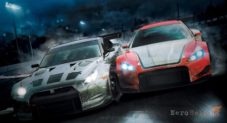 Новая часть Need for Speed уже находится в разработке - ...
