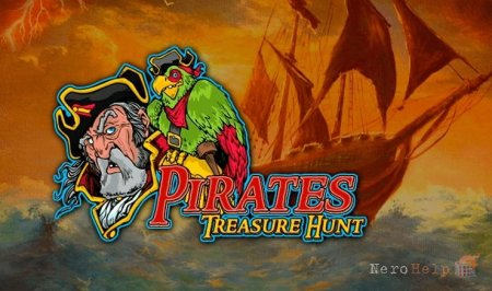 Обзор Pirates - Treasure Hunt