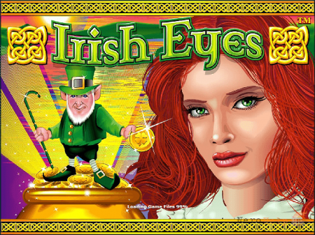 Обзор Irish Eyes | Вавада онлайн казино