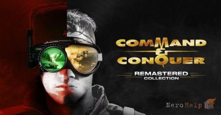Обзор Command & Conquer Remastered Collection