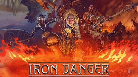 Обзор Iron Danger
